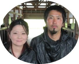 山崎夫妻(1)